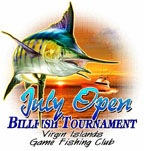 Billfish Tournament