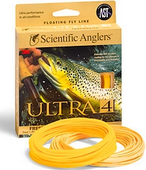 Scientific Anglers Ultra