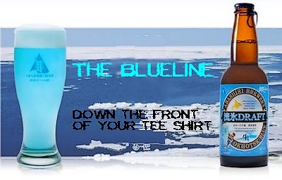 The Blueliner brew