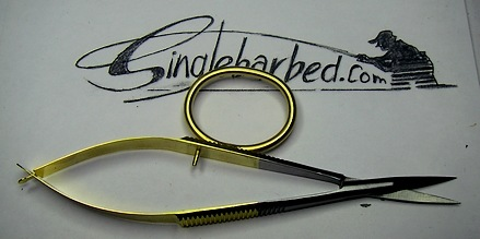 The Sixth Finger from Singlebarbed
