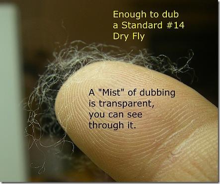 Mist of Dubbing