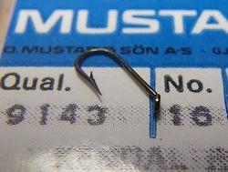 Mustad 9143