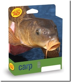 The Yellowstone Carp line, new for 2035